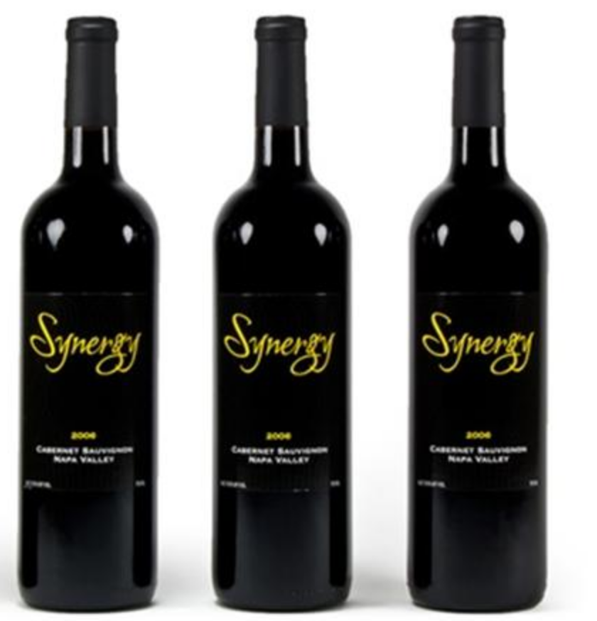 Tasting: Synergy Wine