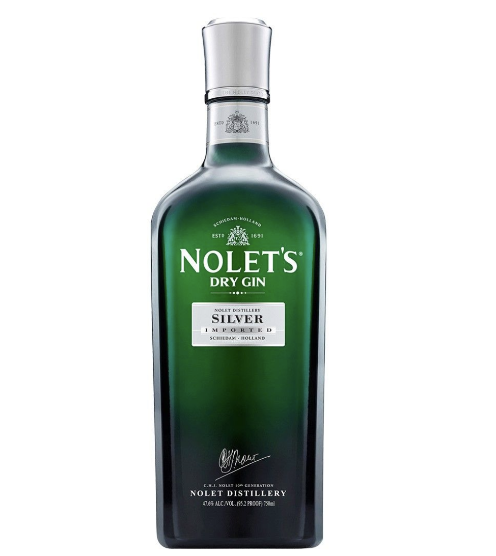 Tasting: Nolet's Gin